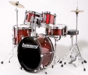 楽器画像 ドラムセット