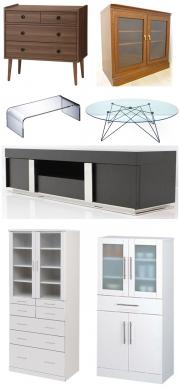 家具画像 チェスト サイドボード テーブル テレビボード 食器棚