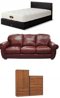 不用になった家具